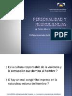 Personalidad y Neurociencias[1]