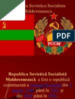 Republica Sovietica Socialista Moldoveneasca