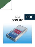 Bdm100 Evc