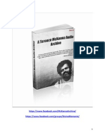 A Terence McKenna Audio Archive - Part 3