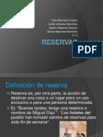 4.2.1 resrva hotelera.pptx