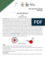 Laboratorio de Fundamentos de La Química de Qfb