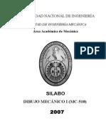 MC510DibujoMecanicoI