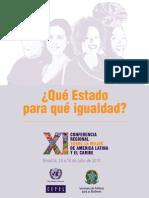 3.Que Estado Para Que Igualdadcd