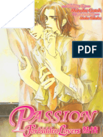 "Passion ""Forbidden lovers"""