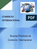 Buenas Practicas Comercio Internacional