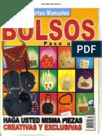 Artes Manuales Bolsos
