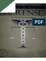 Libro de Medicina Legal