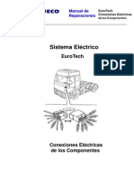 Mr 14 Tech Conexiones Electricas Componentes Iveco