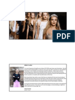 Fashion and Beauty 2.0 October Edition
