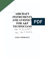 Aircraft Instruments & Avionics