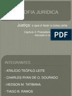 Filosofia Jurídica - Apresentação (2)