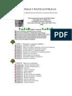 Ecosistemas y Politicas de Uni. Florida