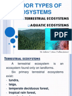 MAJOR TYPES OF ECOSYSTEMS.pptx