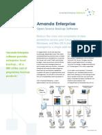 Amanda Enterprise Datasheet