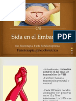 Sida en El Embarazo