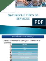 serviços- GOS