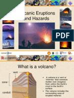 Volcanoes Addressed
