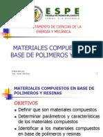 Materiales Compuestos Poli-resinas