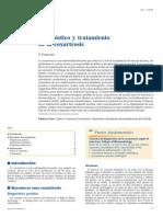 Diagnóstico y Tratamiento de La Coxartrosis