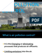 Air Pollution Control (1)