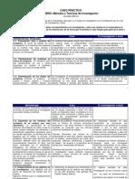 formato para elaboracion de proyectoso tesis a base de ejemplos