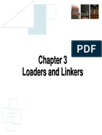 03-Loaders and Linkers