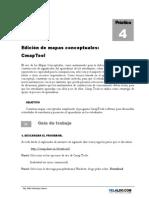 Edición de mapas conceptuales
