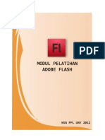 Modul Flash Cs31