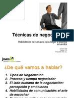cursodeformacintcnicasdenegociacin-091029041859-phpapp02.ppt