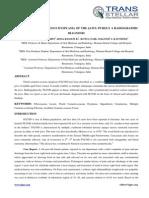 1. Dental - IJDRD - Florid Cemento-Osseous Dysplasia of - Kotya Naik Maloth