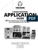 3 Phase Application