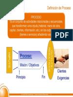 BPM - PROCESOS