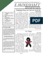 Volume 1, Issue 15