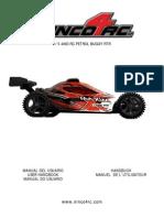 Ninco 4rc Maxim