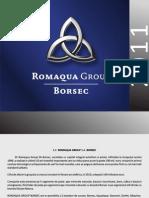 Sectiunea 2 04 Prezentare Romaqua