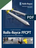 Rolls-Royce FFCPT Brochure