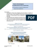 Guide Methologique Forages Et Prelevements Eau Souterraine Fevrier2012
