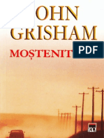 John Grisham Mostenitorii