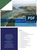 Dartmouth Bid Business Plan