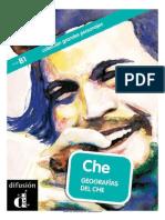 Daniel Cabrera - Geografias Del Che - 2011