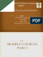 Modelo Gavilán