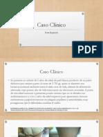 Caso  Dermatitis Atopica