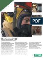 ClearCommand HCS