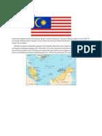 Kedudukan Malaysia