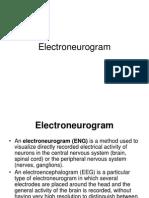 Electroneurogram