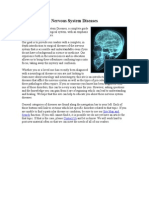 Nervous System Diseases.doc