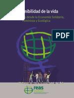Economia Solidaria y Feminista Sostenibilidad
