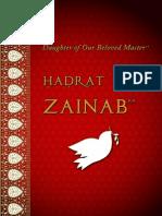 Hadrat Zainab