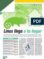 Curso de Linux. SuSE 10